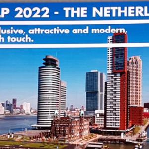 WCGALP @ Rotterdam (Olanda)